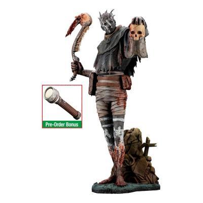 Dead by Daylight statuette PVC The Wraith Bonus Edition 27 cm