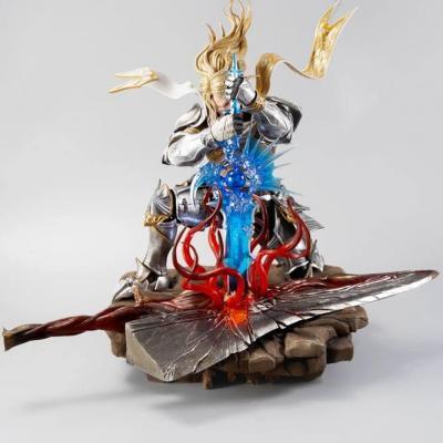 Soul Calibur VI statuette 1/4 Soul Embrace Siegfried 46 cm