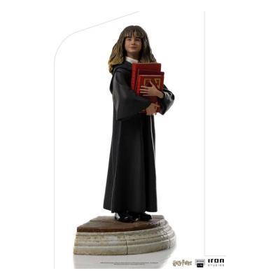 Harry Potter à l'école des sorciers statuette Art Scale 1/10 Hermione Granger 16 cm