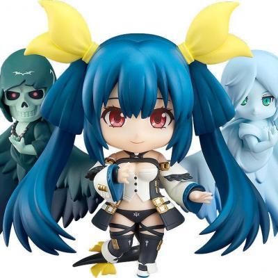 Guilty Gear Xrd Rev 2 figurine Nendoroid Dizzy 10 cm