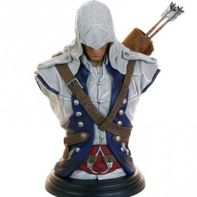 Assassin's Creed Legacy Collection buste Connor 19 cm