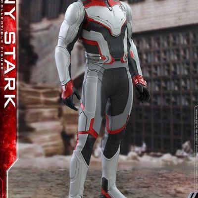 Avengers: Endgame figurine Movie Masterpiece 1/6 Tony Stark (Team Suit) 30 cm