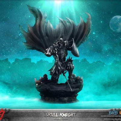 Berserk statuette 1/4 Skull Knight 81 cm