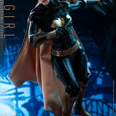 Batman Arkham Knight figurine Videogame Masterpiece 1/6 Batgirl 30 cm