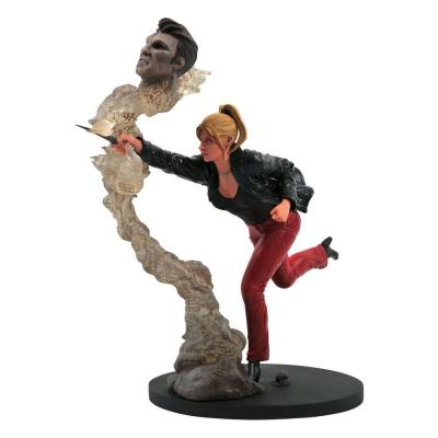 Buffy contre les vampires Gallery statuette PVC Buffy Summers 23 cm