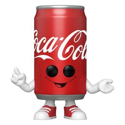 Coca-Cola POP! Vinyl figurine Coca-Cola Can 9 cm