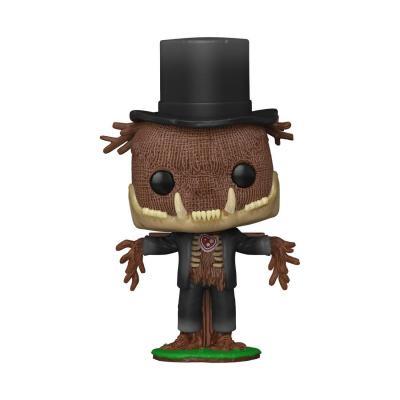 Creepshow Figurine POP! TV Vinyl Scarecrow 9 cm