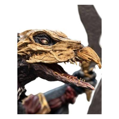 Dark Crystal : Le Temps de la résistance statuette 1/6 SkekMal The Hunter Skeksis 40 cm