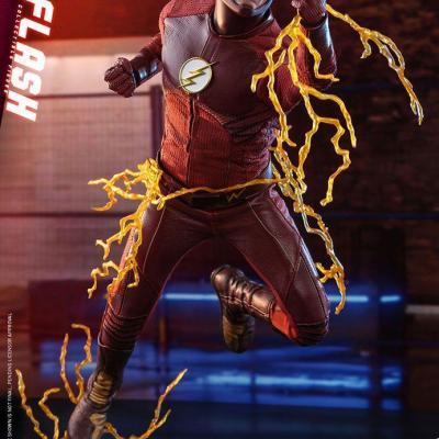 The Flash figurine 1/6 The Flash 31 cm