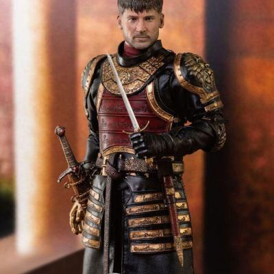 Game of Thrones figurine 1/6 Jaime Lannister 31 cm