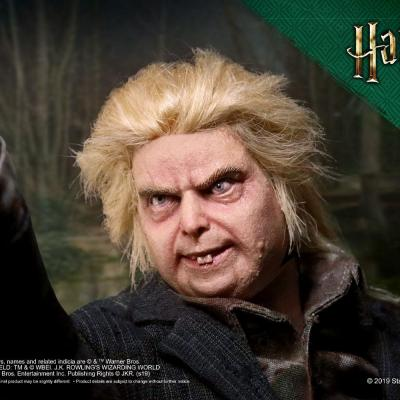Harry Potter My Favourite Movie figurine 1/6 Wormtail (Peter Pettigrew) 30 cm