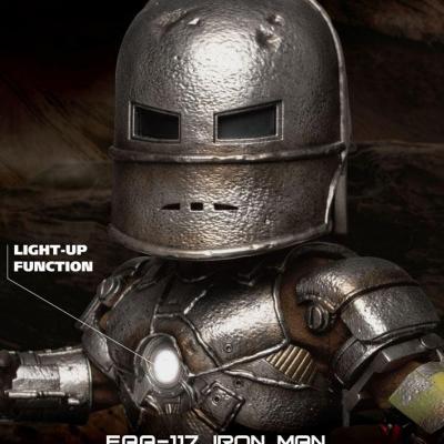Marvel Egg Attack figurine Iron Man Mark I 16 cm
