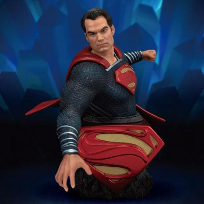 Justice League buste PVC Superman 15 cm