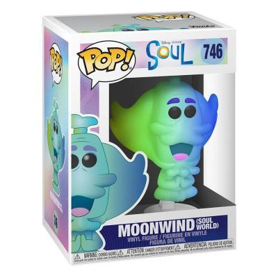 Soul POP! Disney Vinyl figurine Moonwind 9 cm