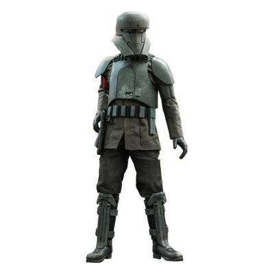 Star Wars The Mandalorian figurine 1/6 Transport Trooper 31 cm