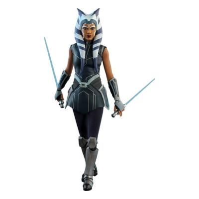 Star Wars The Clone Wars figurine 1/6 Ahsoka Tano 29 cm