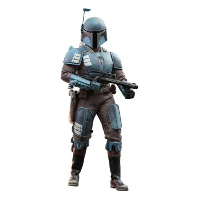 Star Wars The Mandalorian figurine 1/6 Death Watch Mandalorian 30 cm