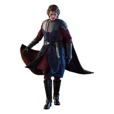 Star Wars The Clone Wars figurine 1/6 Anakin Skywalker 31 cm