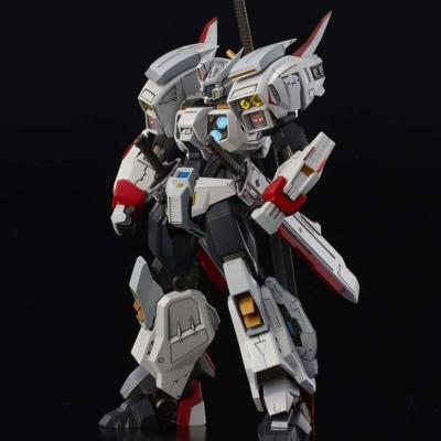Transformers figurine Furai Model Plastic Model Kit Drift 16 cm