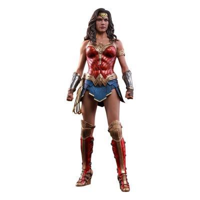 Wonder Woman 1984 figurine Movie Masterpiece 1/6 Wonder Woman 30 cm