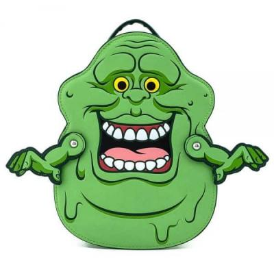 Ghostbusters Loungefly Mini Sac A Dos Slimer