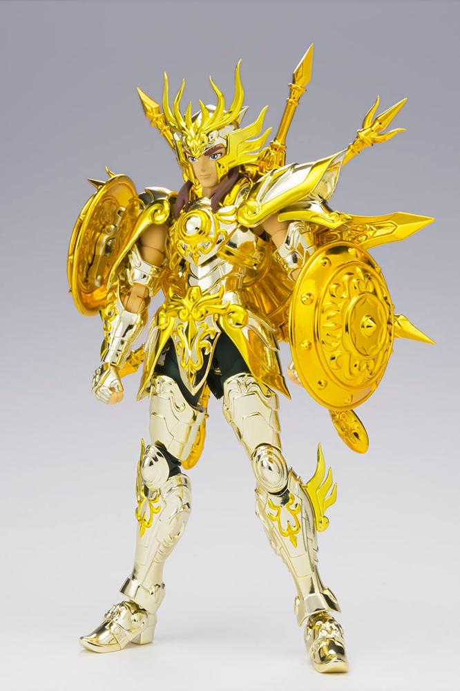 Sog libra dohko cltoh ex myth suukoo toys collection figurine tamashii 11