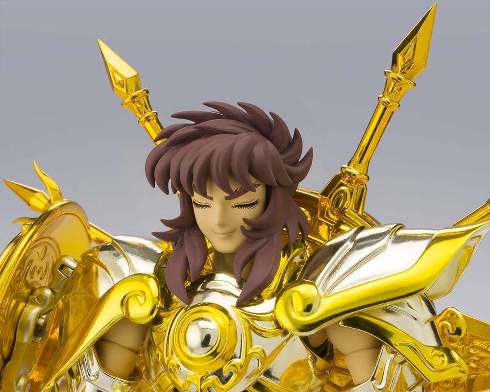 Sog libra dohko cltoh ex myth suukoo toys collection figurine tamashii 2