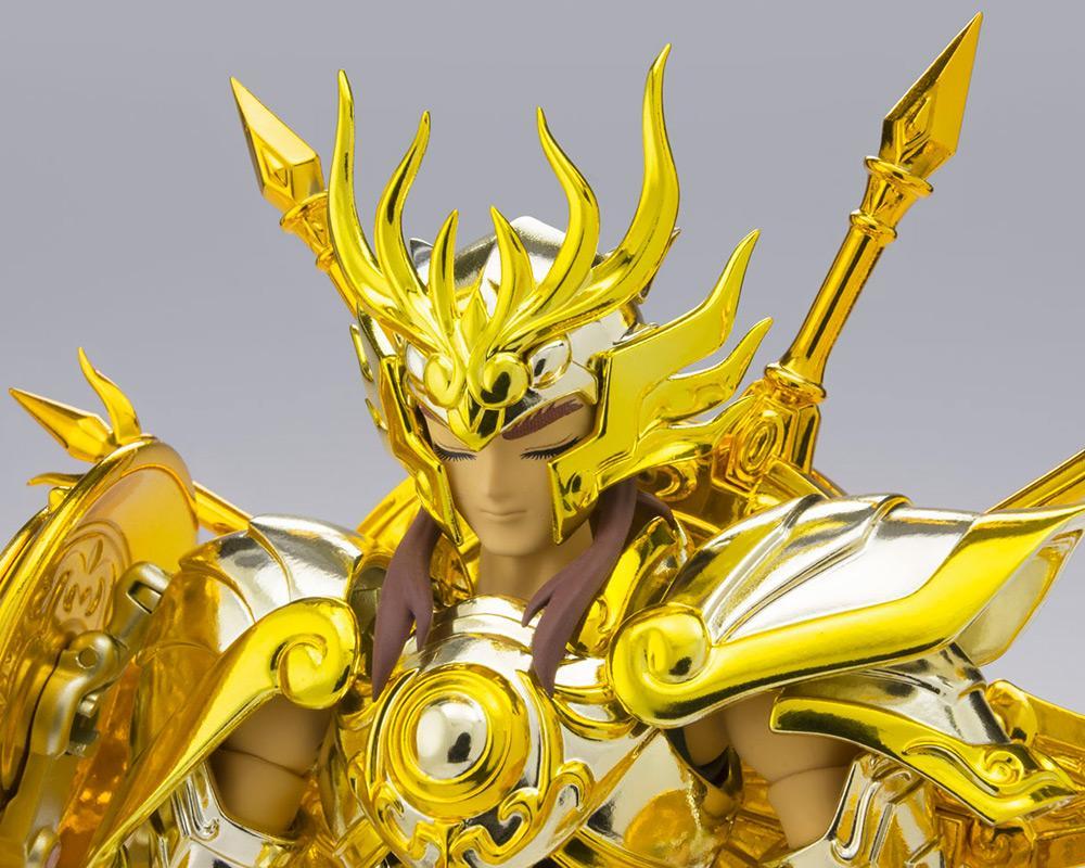 Sog libra dohko cltoh ex myth suukoo toys collection figurine tamashii 3