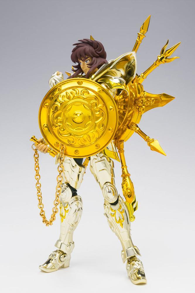 Sog libra dohko cltoh ex myth suukoo toys collection figurine tamashii 5