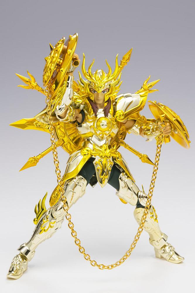 Sog libra dohko cltoh ex myth suukoo toys collection figurine tamashii 6