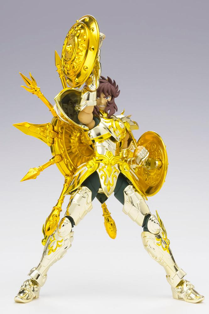 Sog libra dohko cltoh ex myth suukoo toys collection figurine tamashii 8