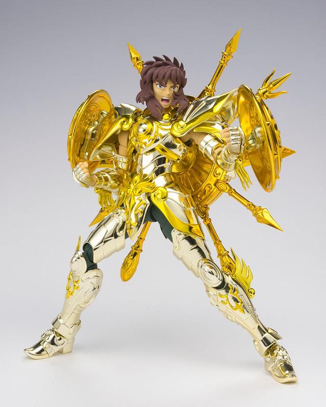 Sog libra dohko cltoh ex myth suukoo toys collection figurine tamashii 9