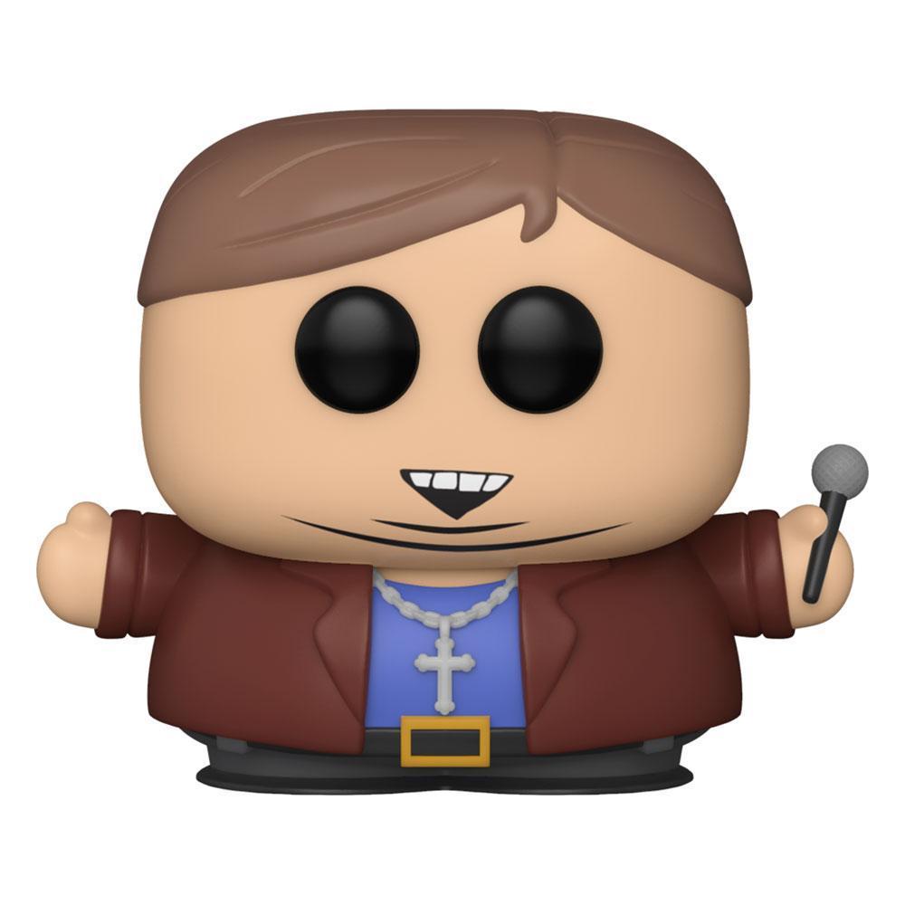 South park pop television vinyl figurine faith 1 cartman 9 cm 1
