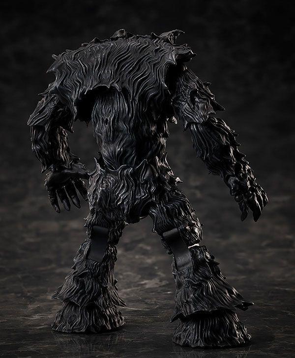 Space invaders figurine figma space invaders monster gitd 17 cm 3