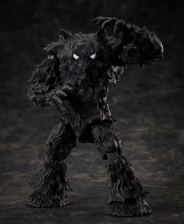 Space invaders figurine figma space invaders monster gitd 17 cm 4