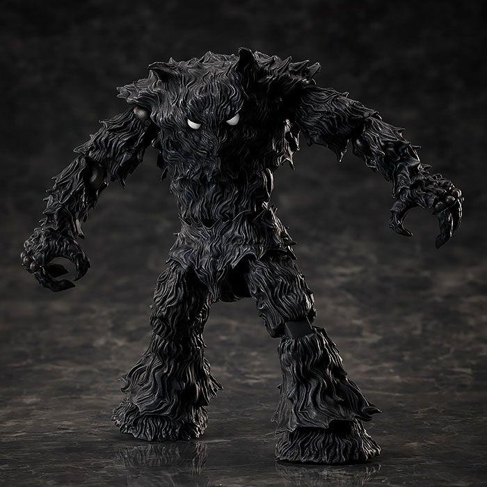 Space invaders figurine figma space invaders monster gitd 17 cm 5