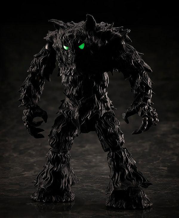 Space invaders figurine figma space invaders monster gitd 17 cm 6