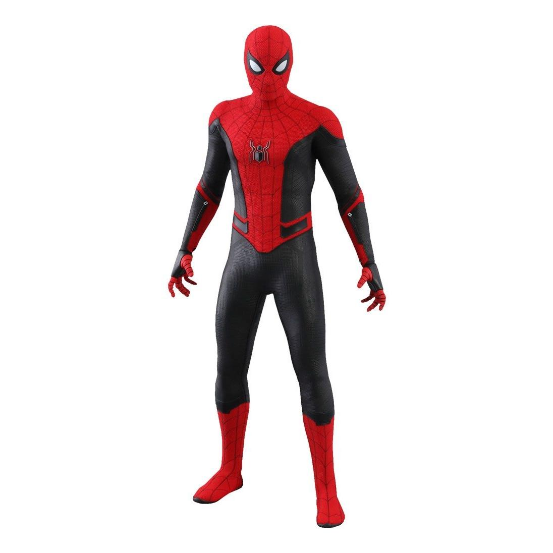 Spiderman hot toys