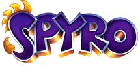 Spyro le dragon figurine jeux video