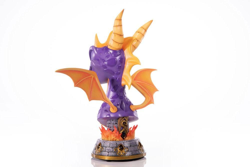 Spyro reignited trilogy buste grand scale spyro 38 cm 4