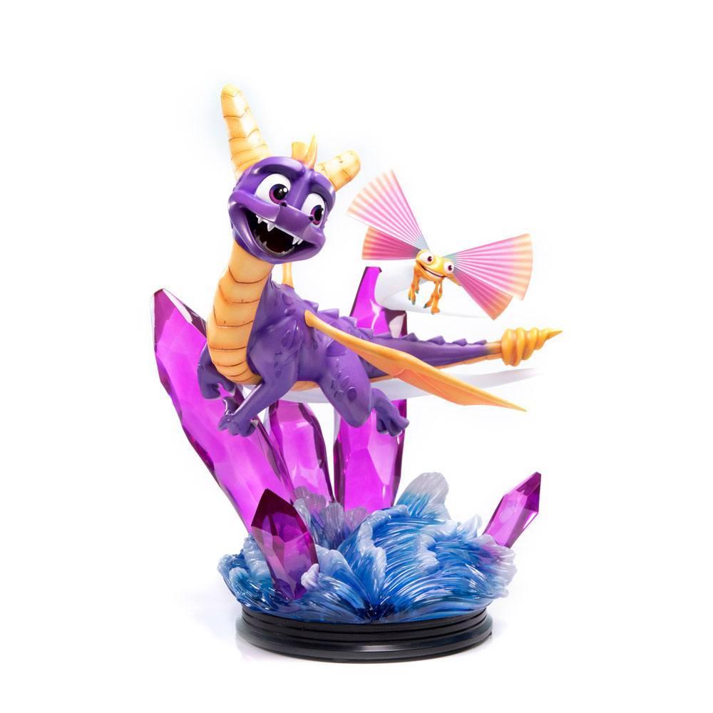 Spyro statue 45cm f4f