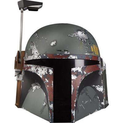 Star Wars Black Series casque électronique premium Boba Fett