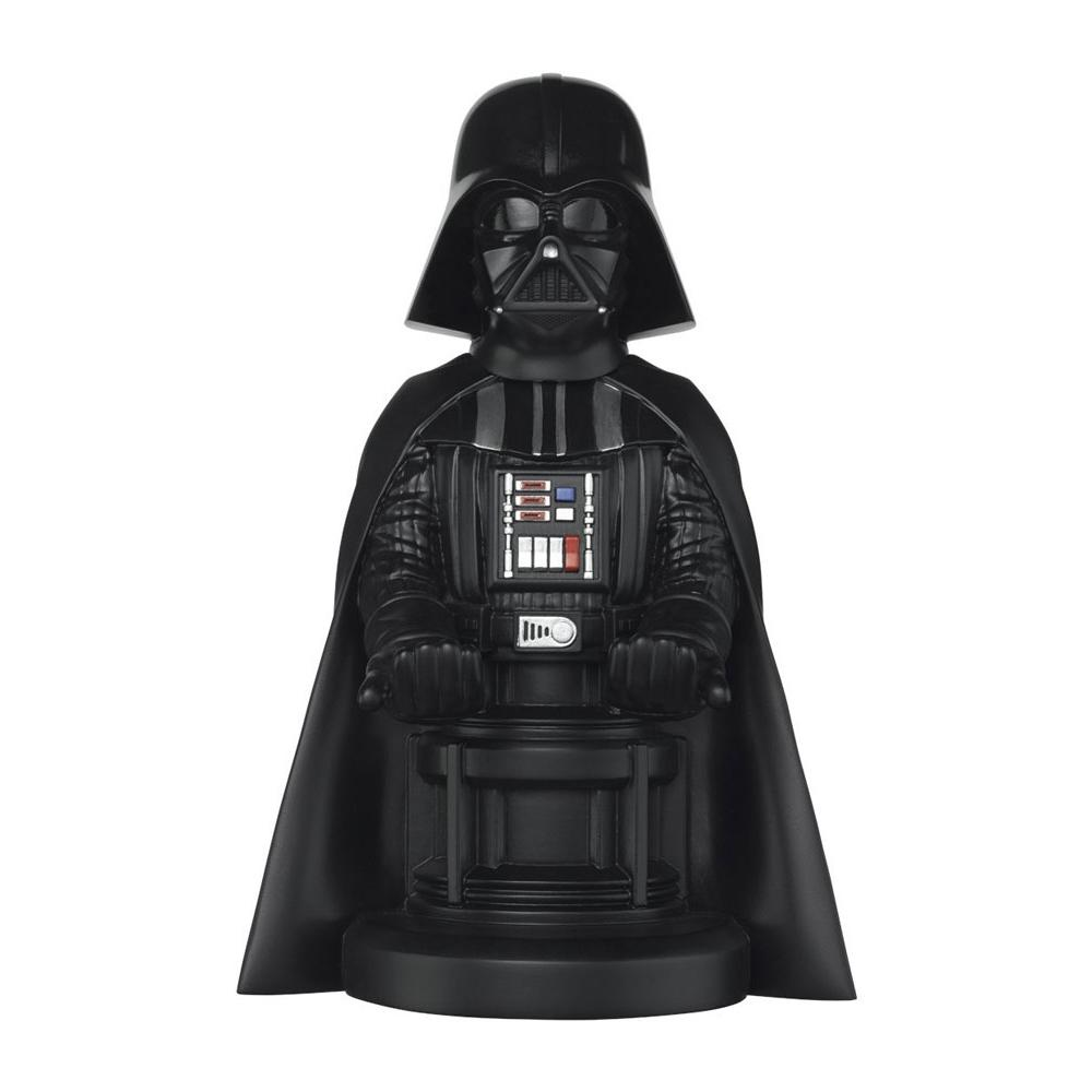Star wars cable guy darth vader 20 cm adaptateur dark vador 1
