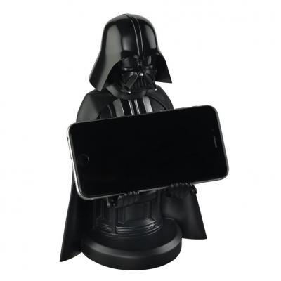 Star Wars Cable Guy Adaptateur Dark Vador 20 cm