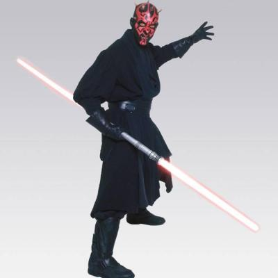 Star Wars Elite Collection statuette Darth Maul 16 cm