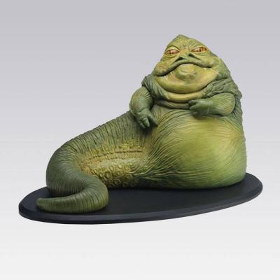 Star Wars Elite Collection statuette Jabba The Hutt 21 cm
