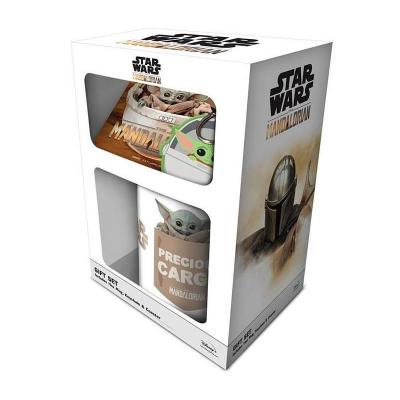 Star wars the mandalorian coffret cadeau the child