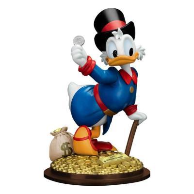 La Bande à Picsou statuette résine Master Craft Scrooge McDuck 39 cm