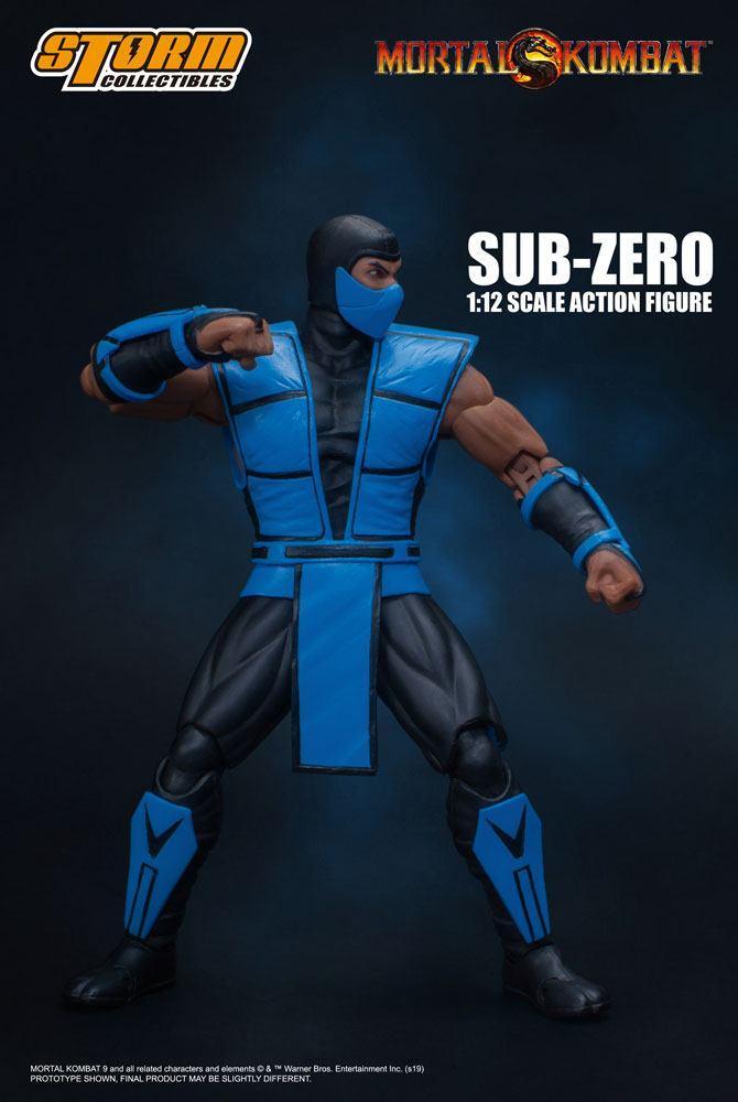 Sub zero 4