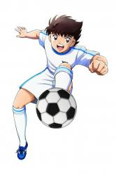 Suukoo-toys-captain-tsubasa-olive-et-tom